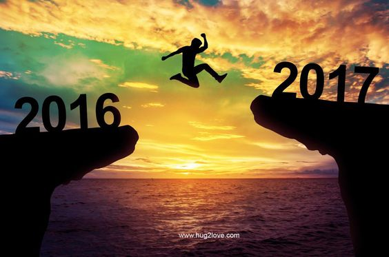 Zen saturday: bye bye 2016