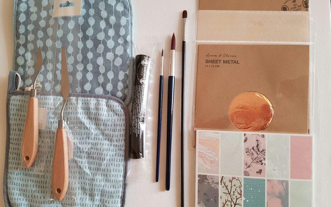 Zen Saturday: Shoplog Sǿstrene Grene
