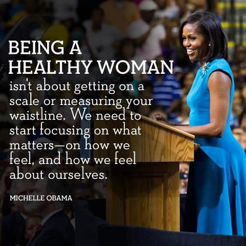 Inner Soul Tuesday: Favoriete Michelle Obama quotes
