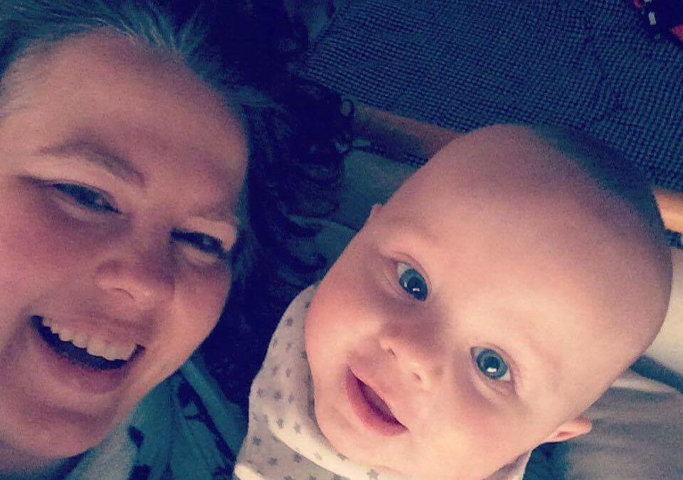 Mommy Monday: Eindelijk volwassen?