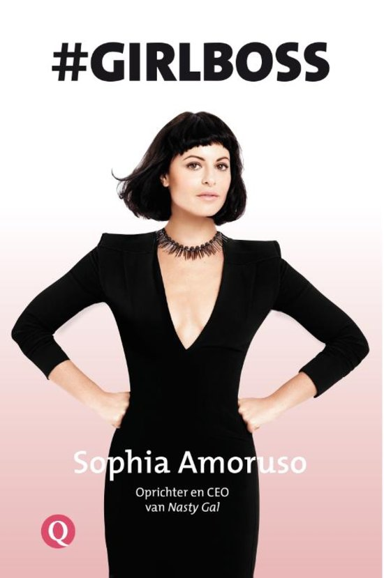 Inner Soul Tuesday: Recensie #Girlboss – Sophia Amoruso