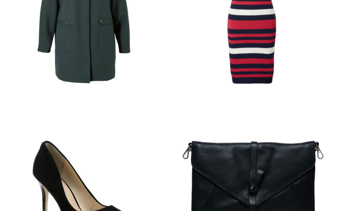 Plus Size Fashion Friday: Voorjaarsjassen