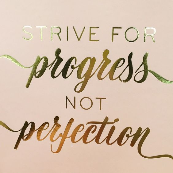 Mind Your Monday: Perfectionisme loslaten