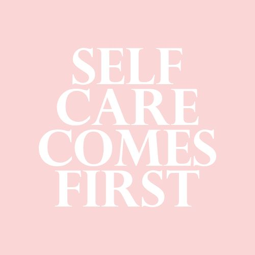 Inner Soul Tuesday: Self-care challenge
