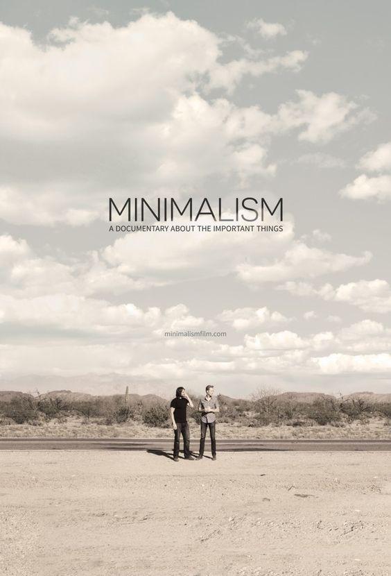 "Inner Soul Tuesday: Netflix documentaire ""Minimalism"""