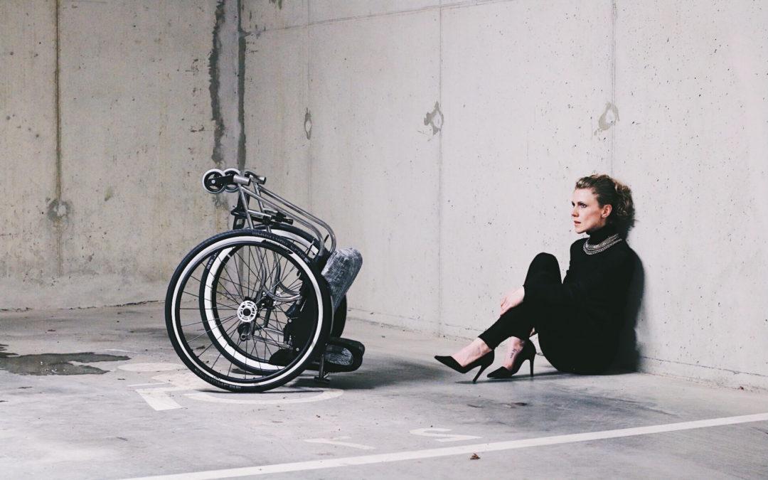 Woman Crush Saturday: Elianne Speksnijder