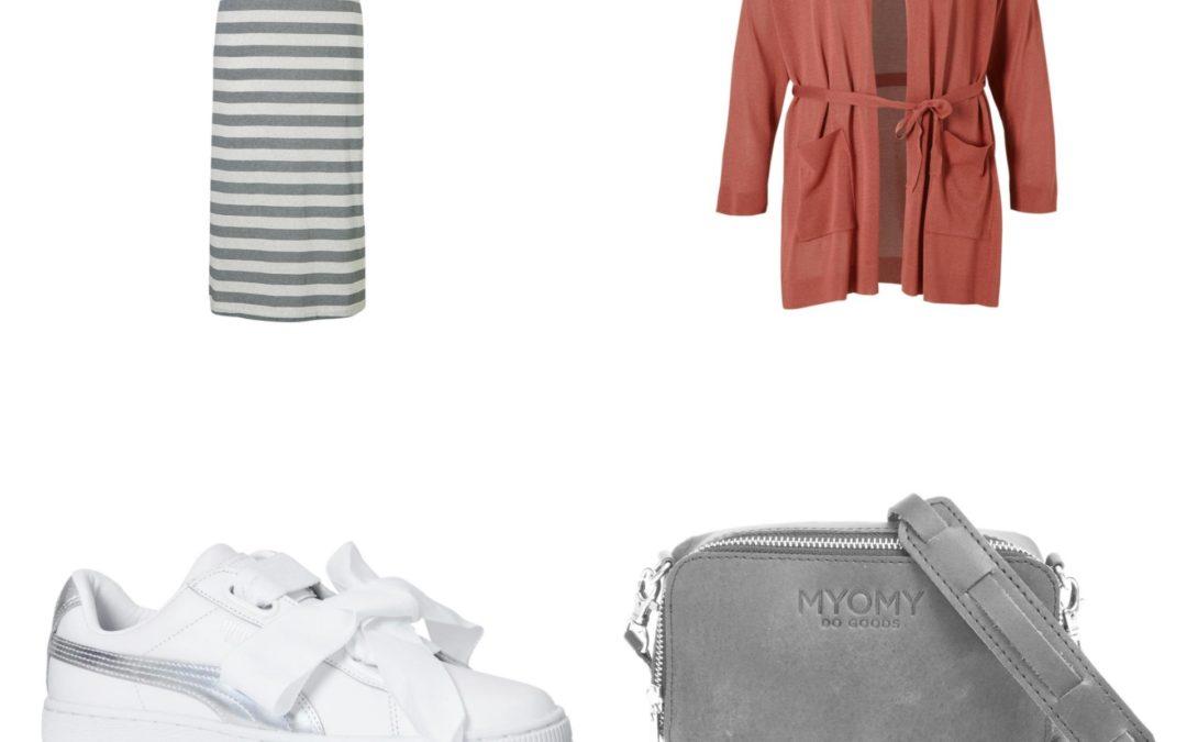 Plus Size Fashion Friday: Summer Vibes