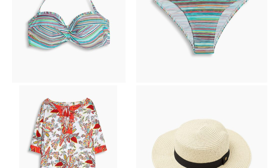 Plus Size Fashion Friday: Bikini's voor grote cups