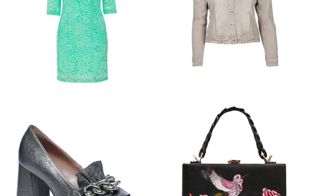 Plus Size Fashion Friday: Summer Vibes jurkjes