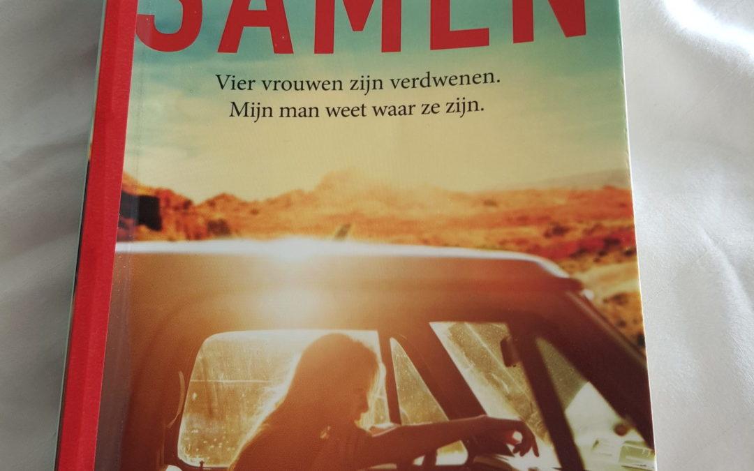 Summer Books: Samen – Anita Terpstra