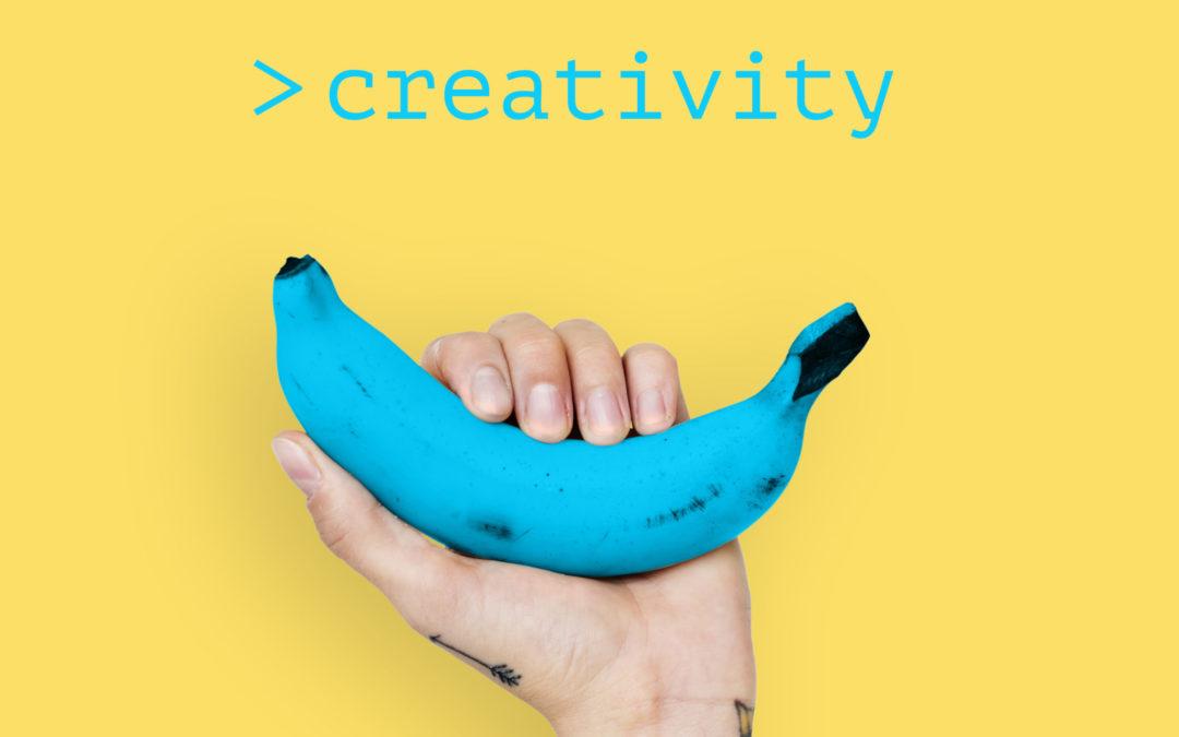 DIY: Je creativiteit een boost geven