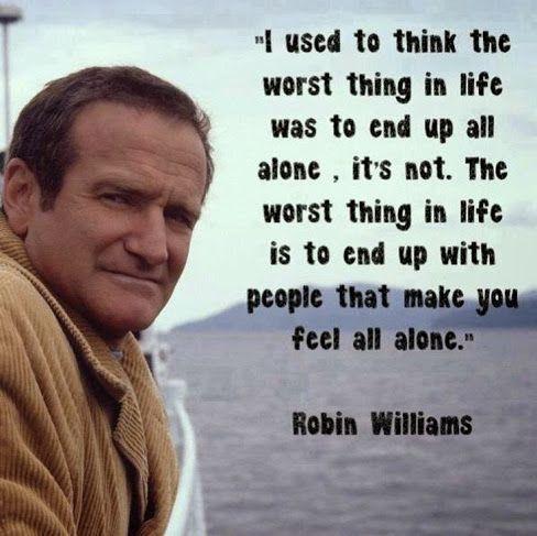 Road to size happy: Omgaan met eenzaamheid