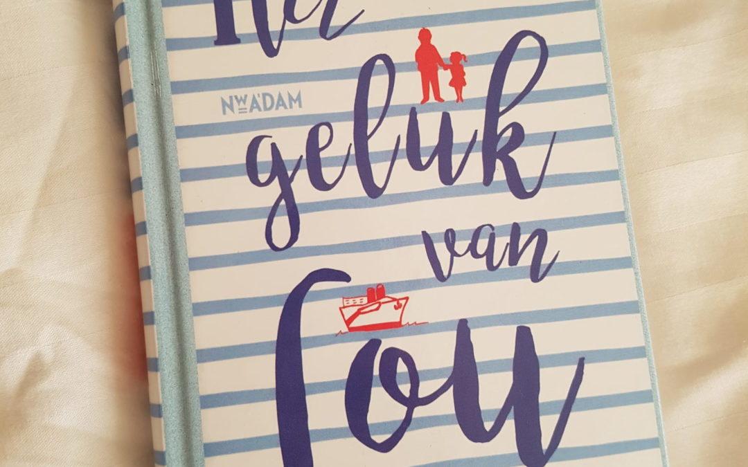 Autumn Books: Het geluk van Lou – Lorraine Fouchet