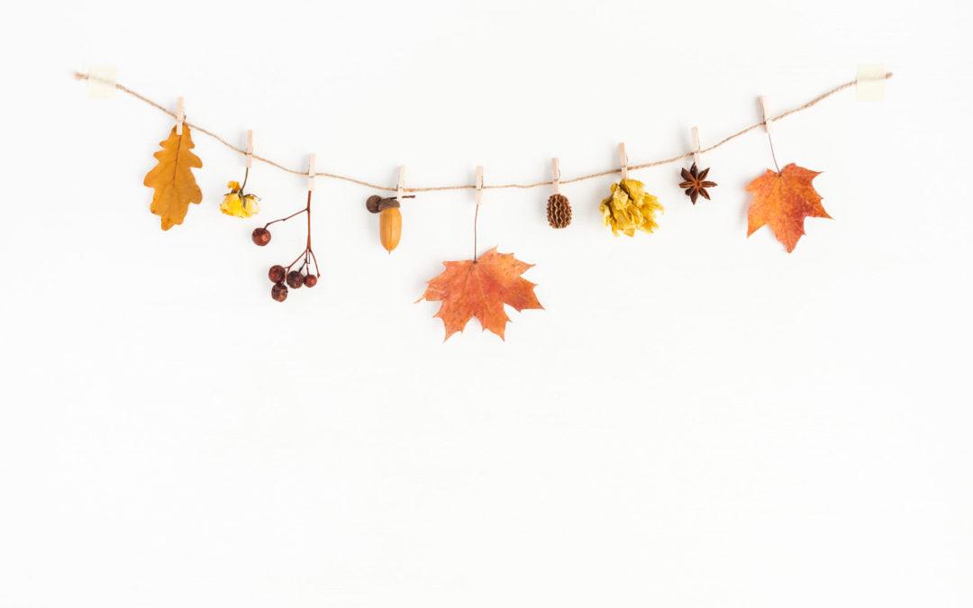 Road to size happy: 10 tips tegen een herfstdip