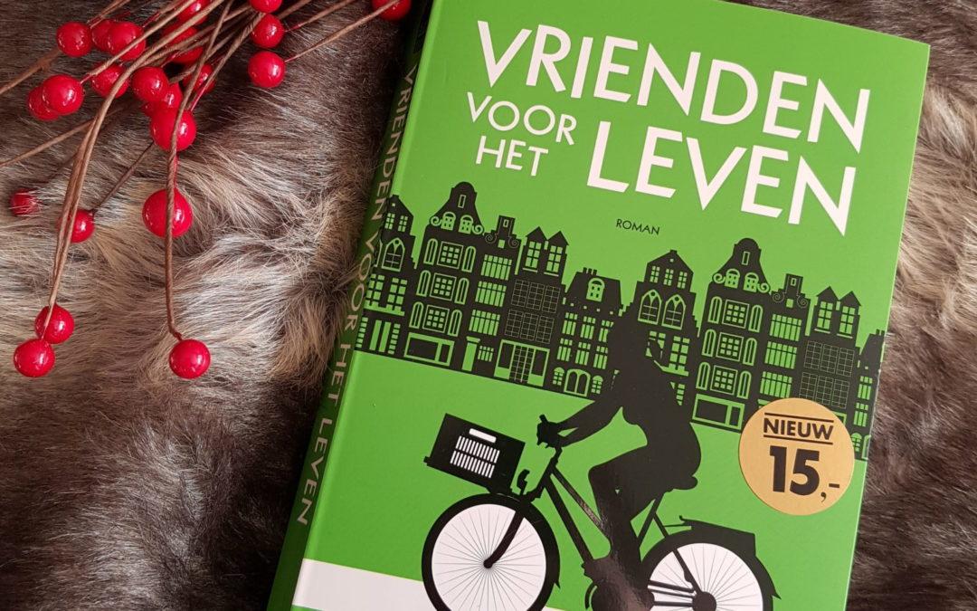 Autumn Books: Vrienden voor het leven – Astrid Harrewijn