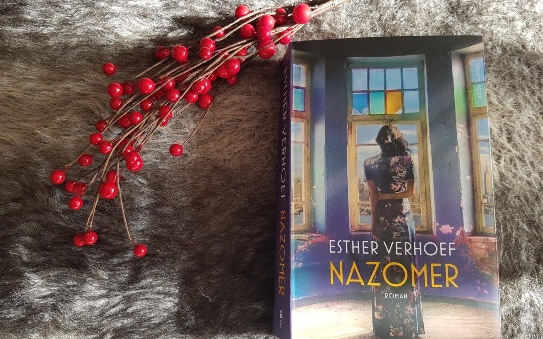 Winter Books: Nazomer – Esther Verhoef