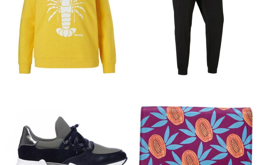 Plus Size Fashion Friday: Freezing winter outfits