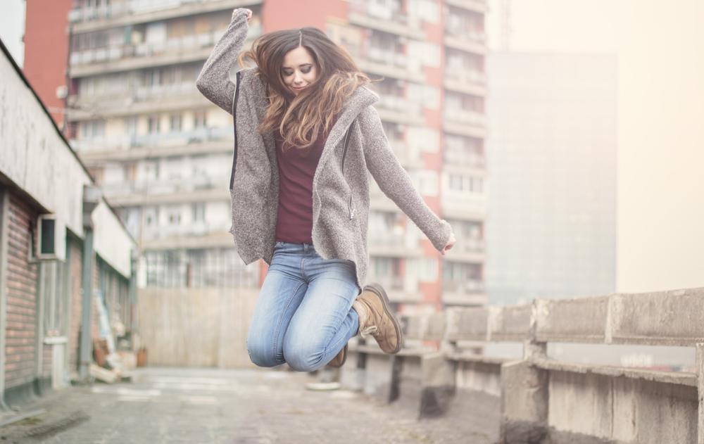 Mind Your Monday: Tips om je energie te verhogen