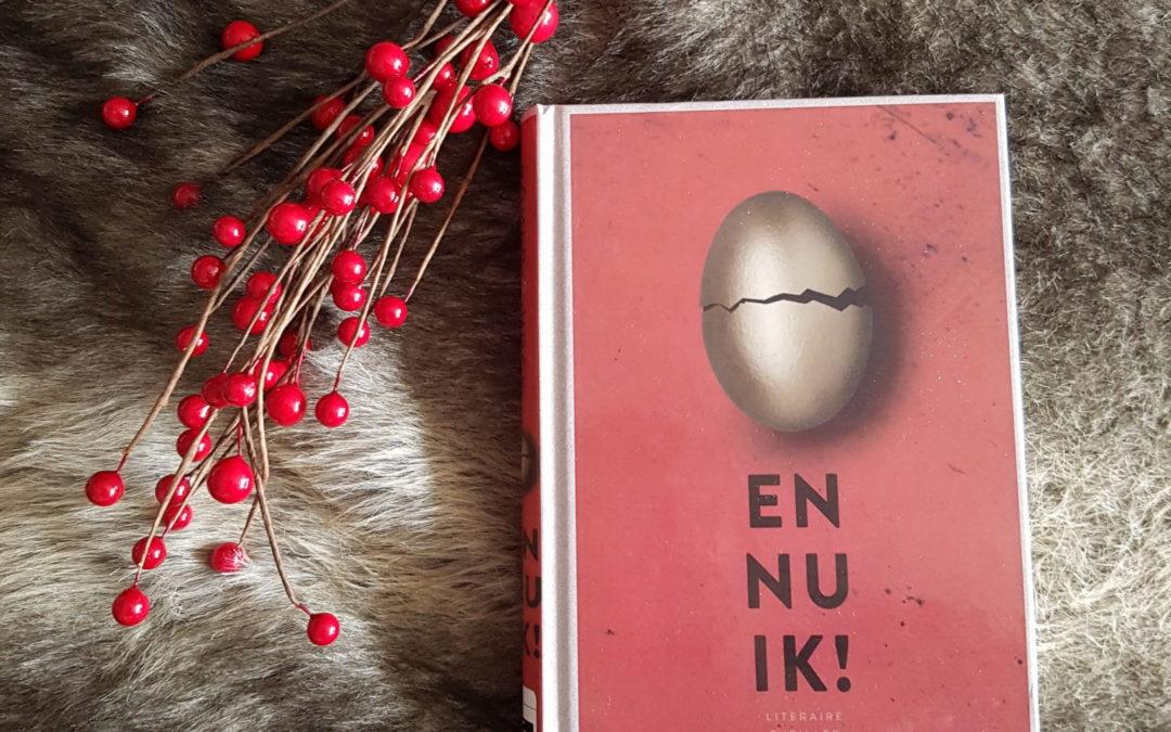 Winter Books: En nu ik – Peter Römer & Annet Hock