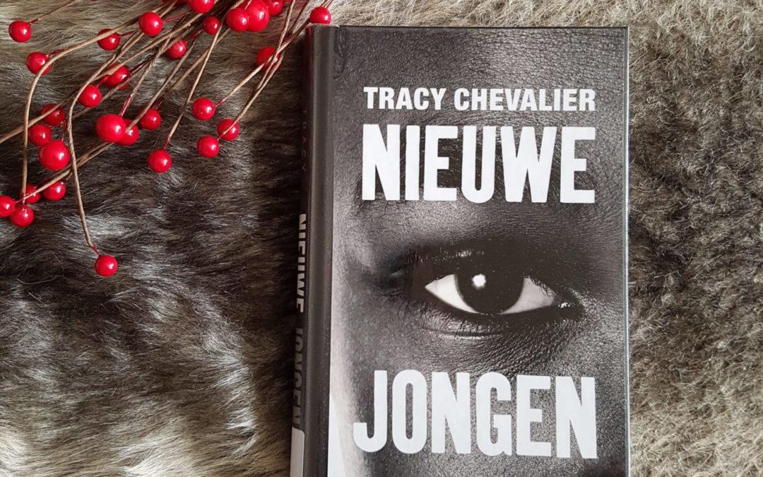 Winter Books: Nieuwe Jongen – Tracy Chevaliers