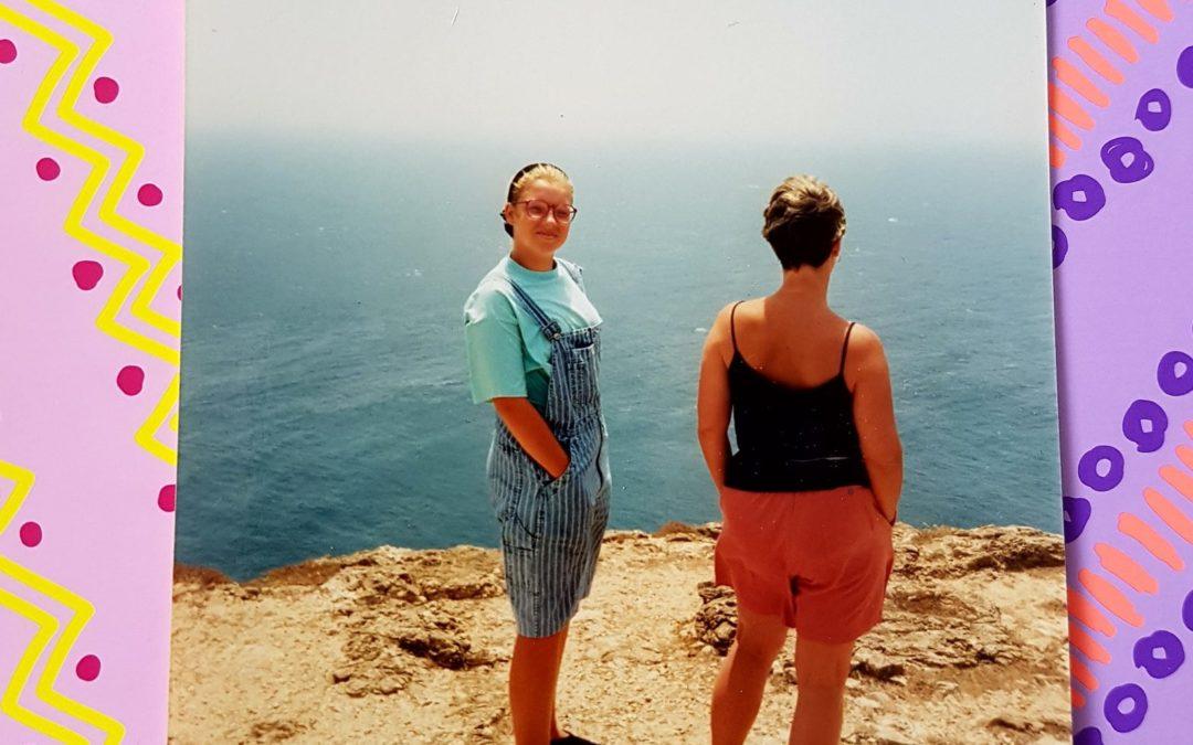 Leven met lipoedeem: Loslaten wat was