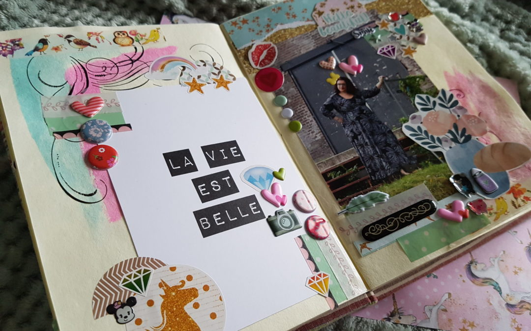DIY Thursday: La vie est belle