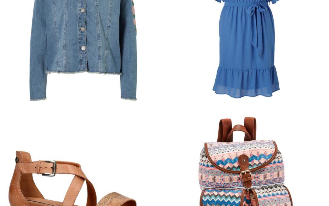 Plus Size Fashion Friday: Jurkjestijd