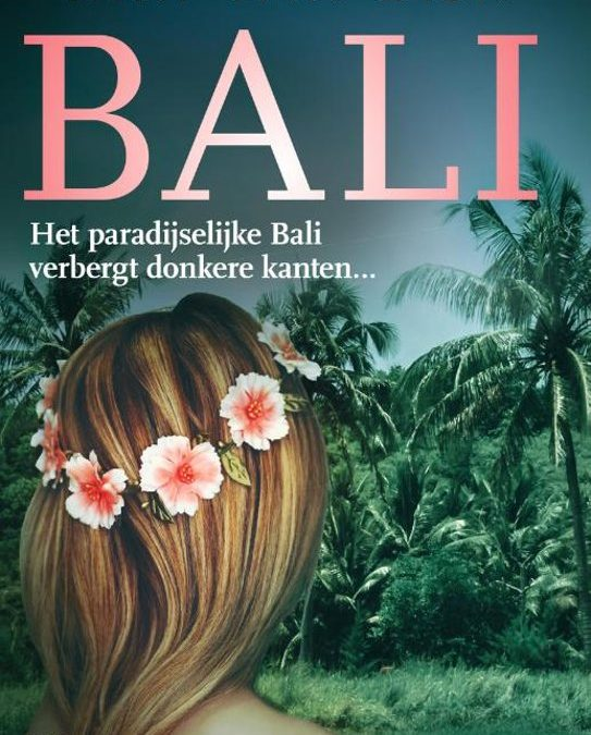 Book Tuesday: Bali – Kiki van Dijk