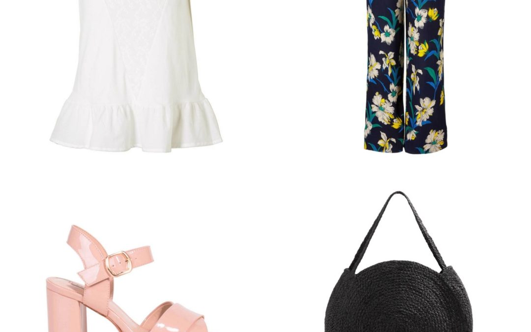Plus Size Fashion Friday: Summer Vibes