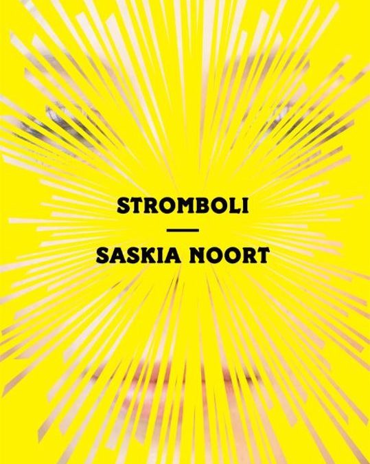 Book Tuesday: Stromboli – Saskia Noort