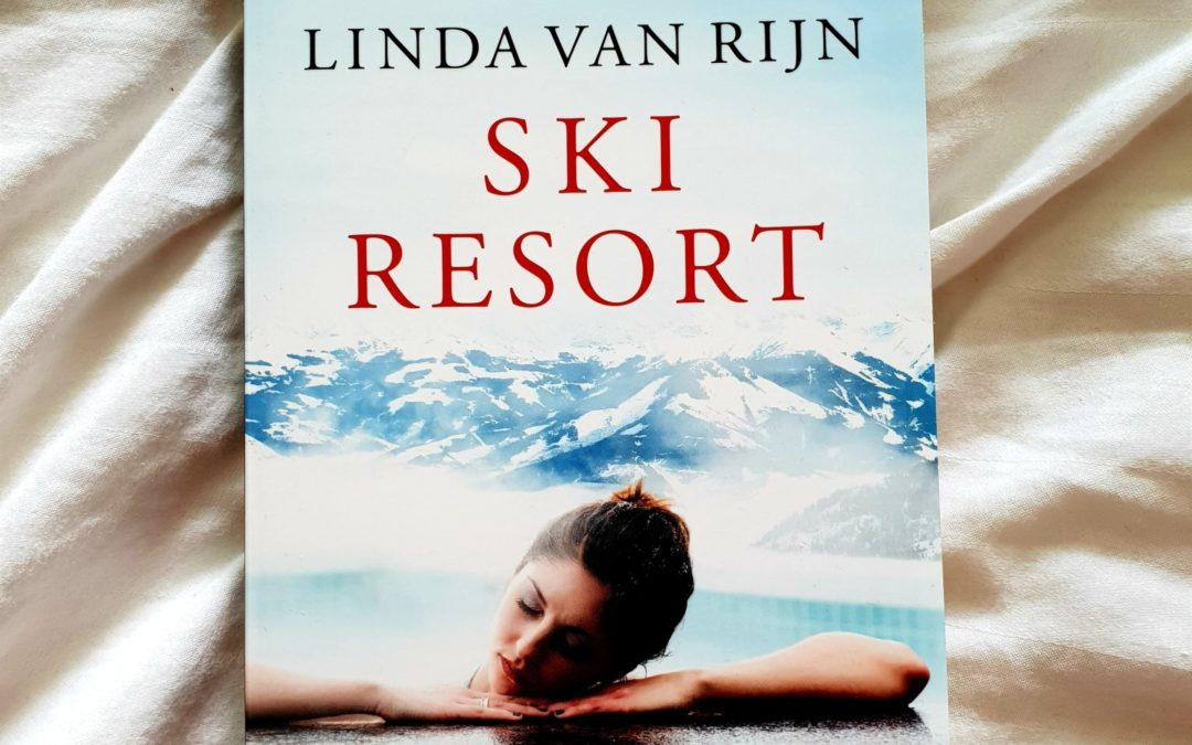 Book Tuesday: Ski Resort – Linda van Rijn