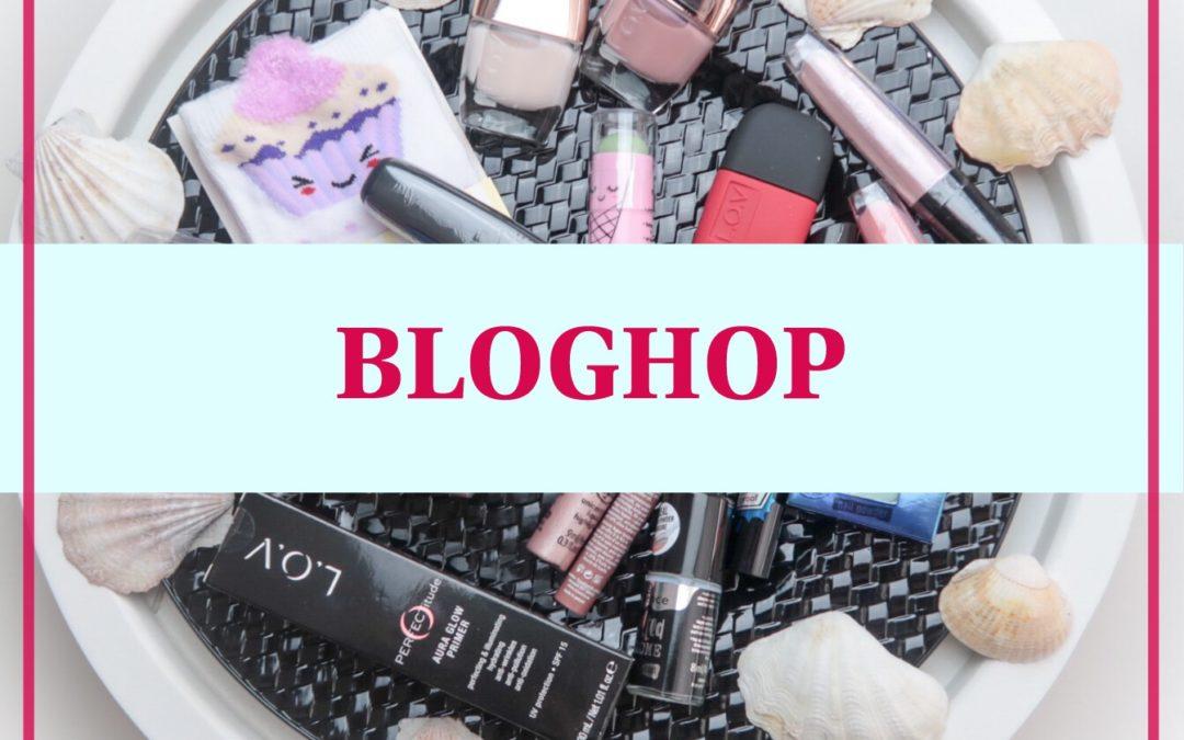 Bloghop met geweldige prijzen!