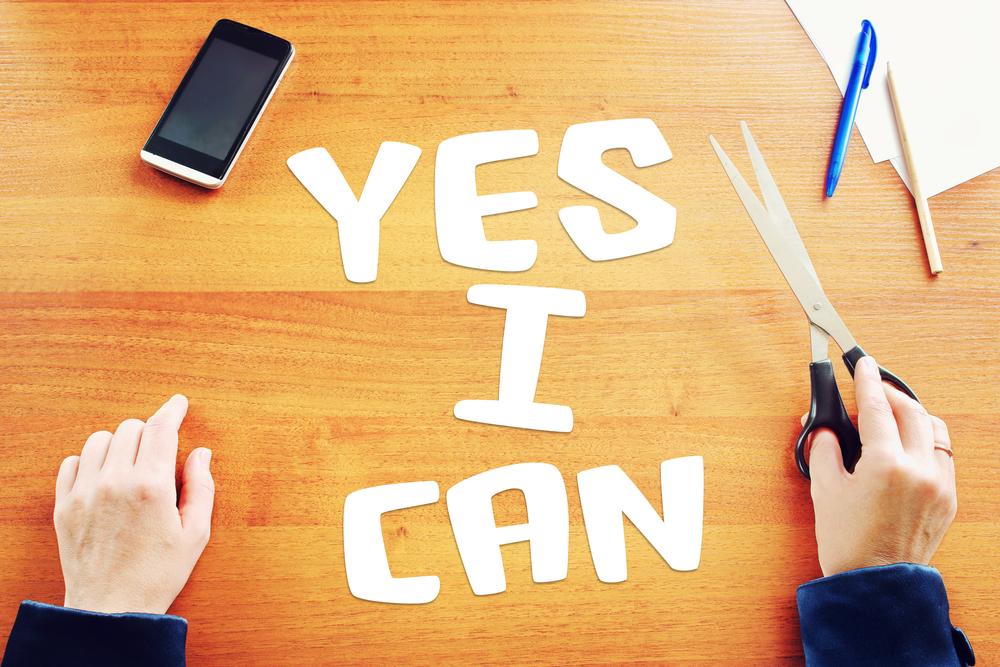 How to be happy with yourself: Geef je zelfvertrouwen een boost