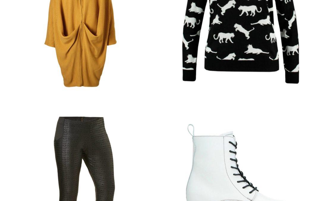 Plus Size Fashion Friday: Sweater weather