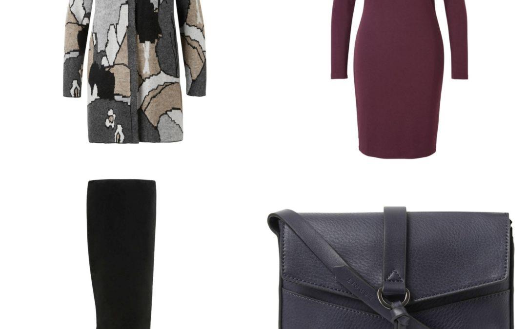 Plus Size Fashion Friday: Herfst vesten