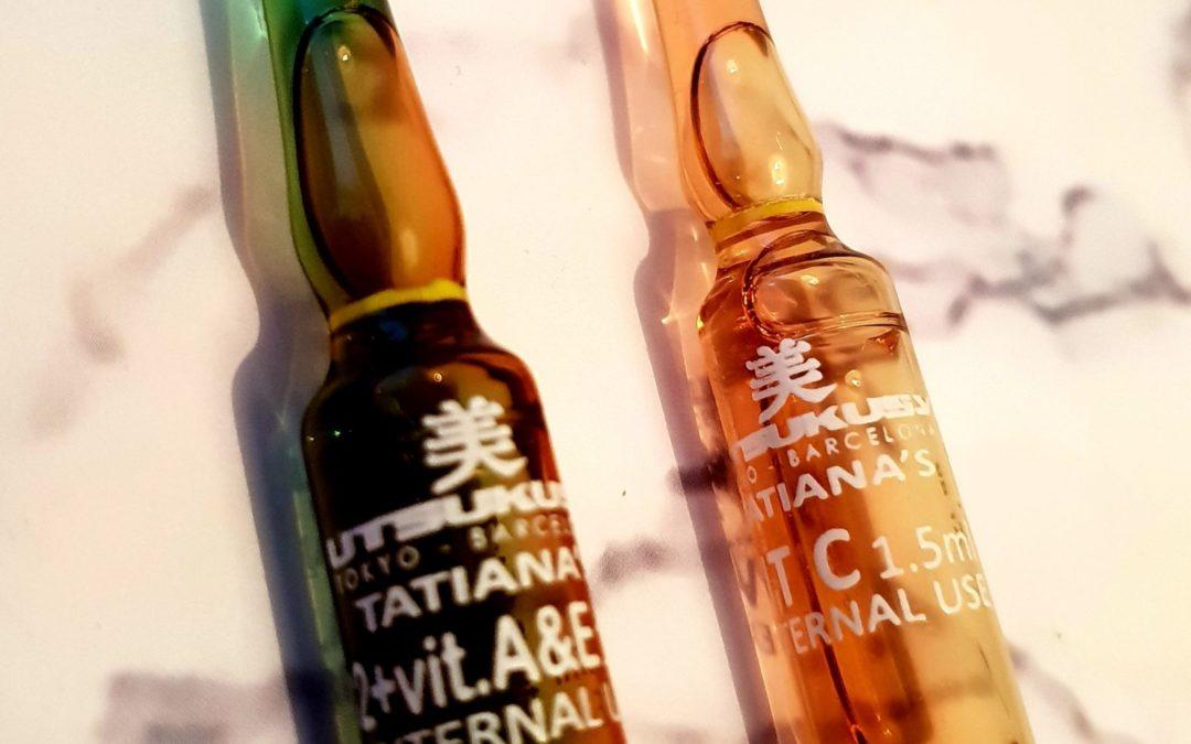 Het perfecte kerstcadeau: Utsukusy Citrus Homeopatique Beauty box