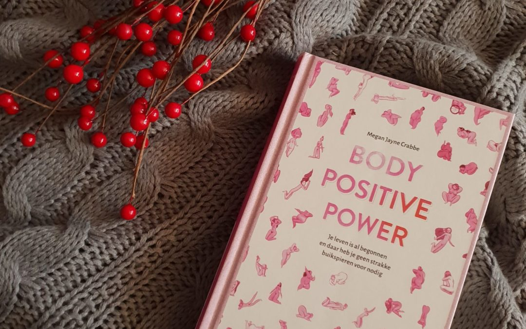 Book Thursday || Body Positive Power – Megan Jayne Crabbe