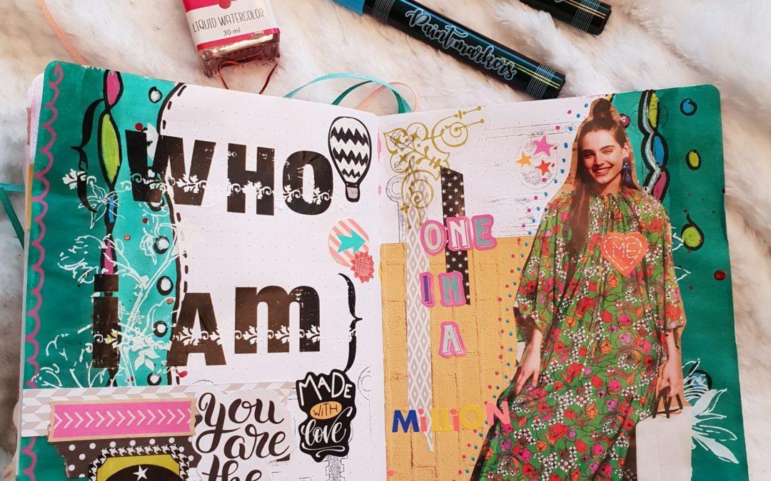 DIY || Who I am?