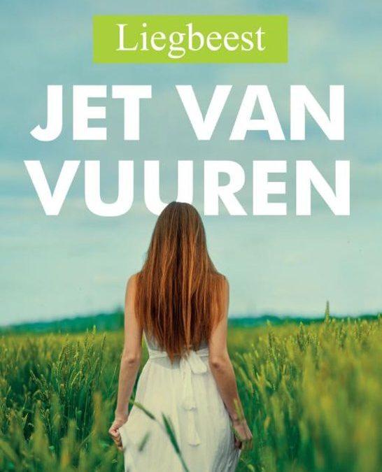 Book Thursday || Liegbeest – Jet van Vuuren