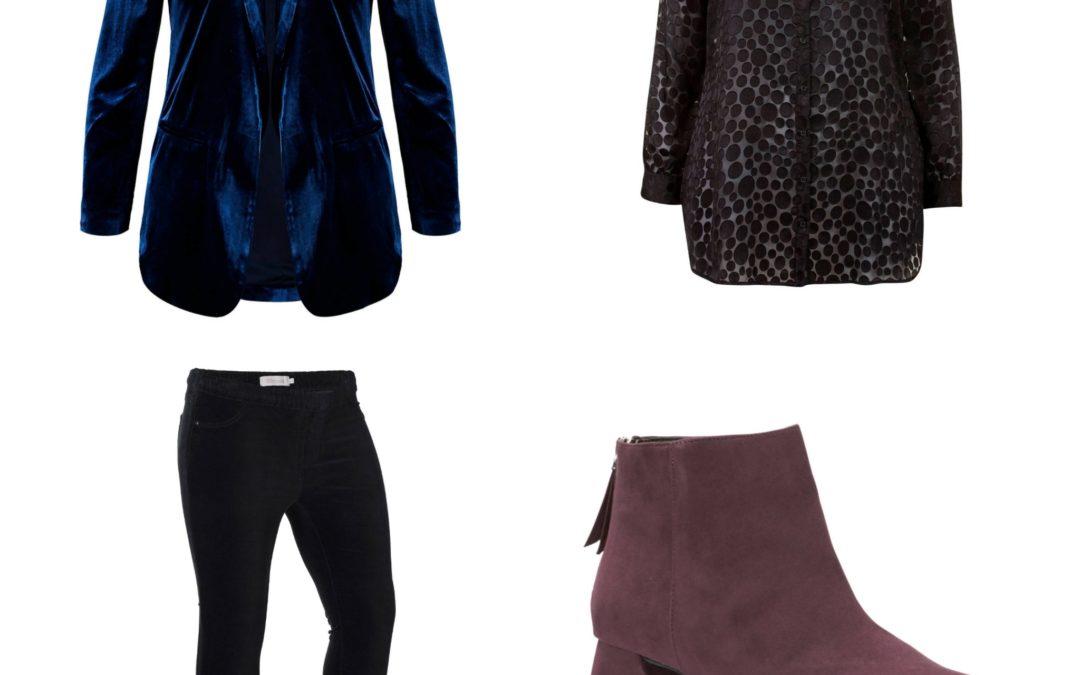 Plus Size Fashion Friday || Sale shopping