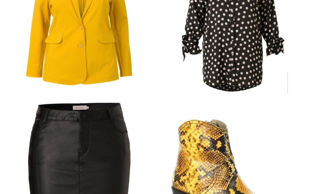 Plus Size Fashion Friday || Nog een rondje sale