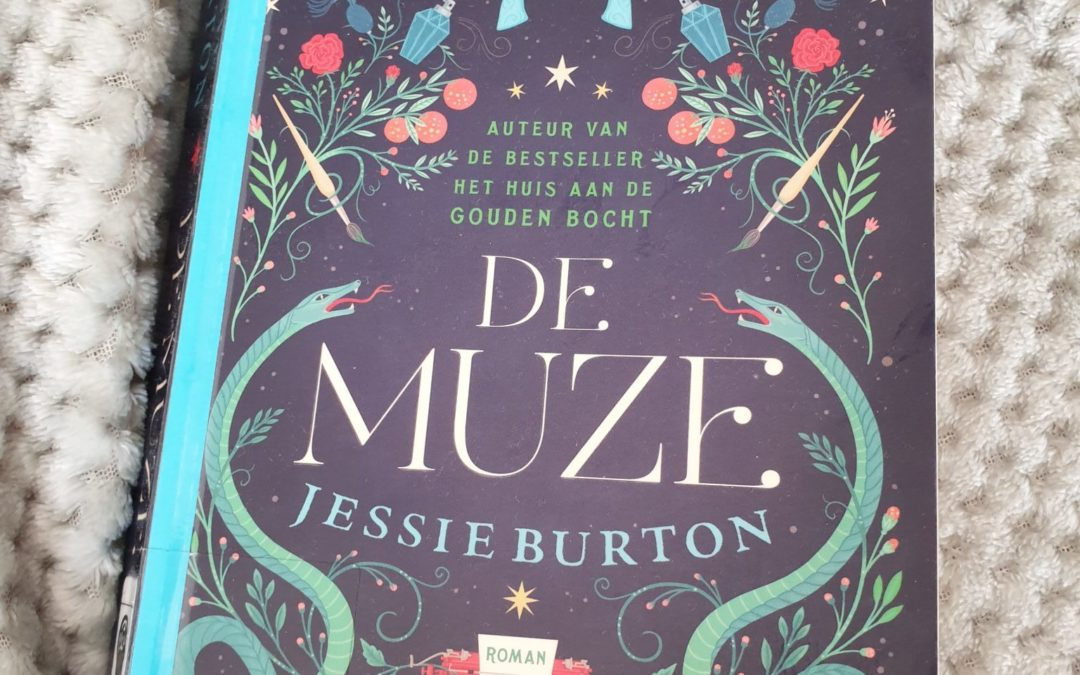 Book Thursday || De Muze – Jessie Burton