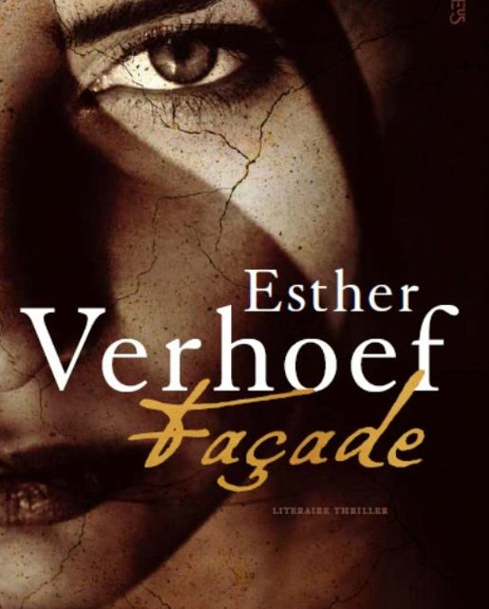 Book Thursday || Façade – Esther Verhoef