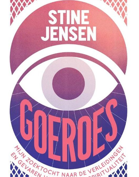 Book Thursday || Goeroes – Stine Jensen