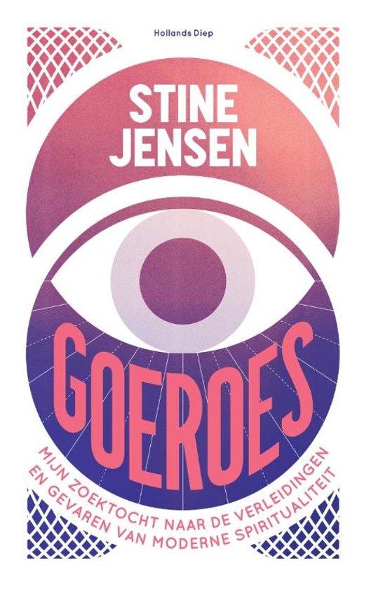 Book Thursday || Goeroes – Stine Jensen