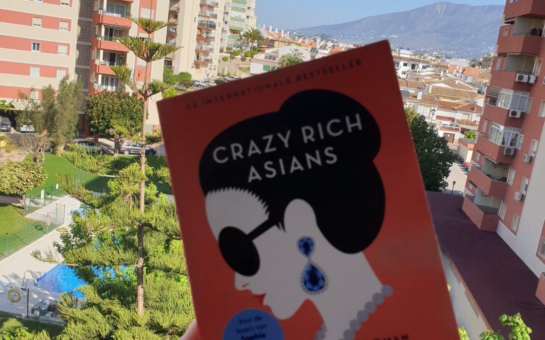 Book Thursday || Crazy Rich Asians – Kevin Kwan