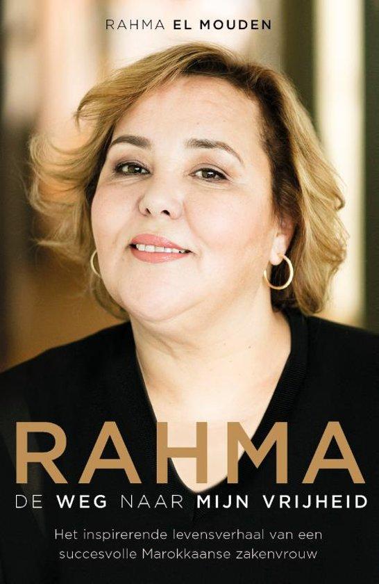 Book Thursday || Rahma, de weg naar mijn vrijheid – Rahma El Mouden