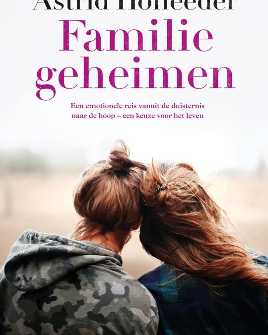 Book Thursday || Familiegeheimen – Astrid Holleeder