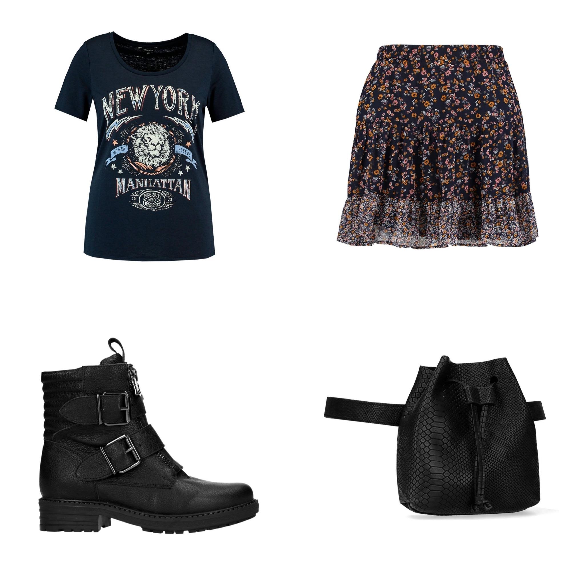 Plus Size Fashion Friday || MS Mode summer inspiration