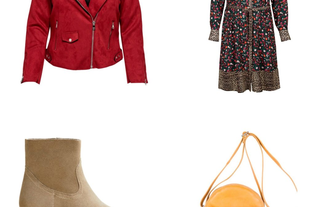Plus Size Fashion Friday    Ready for an Indian Summer